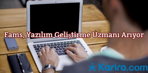 #Ankara  merkezli Fams Yazılım ve Bilişim firması #Yazılım  Geliştirme Uzmanı Arıyor ! Hemen İş İlanına Aşağıdaki Linkten Başvurabilirsiniz : http://kariro.com/fams-bilisim-hizmetleri-ltd-ti/yazilim-gelistirme-uzmani-asp-net-c-49  I #Yazılımcı   #php   #phpdeveloper   #asp   #aspnet   #bootstrap   #html   #html5   #css   #css3   #jquery   #mvc   #çankaya   #işilanı   #staj   #stajyer