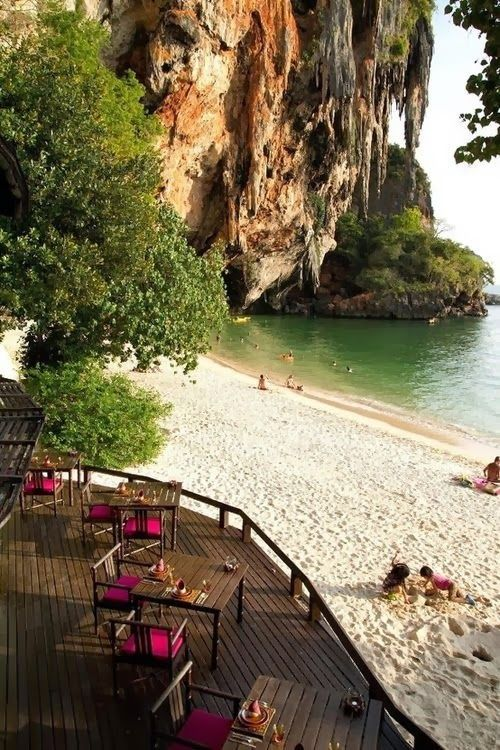 Krabi, Thailand - THE BEST TRAVEL PHOTOS