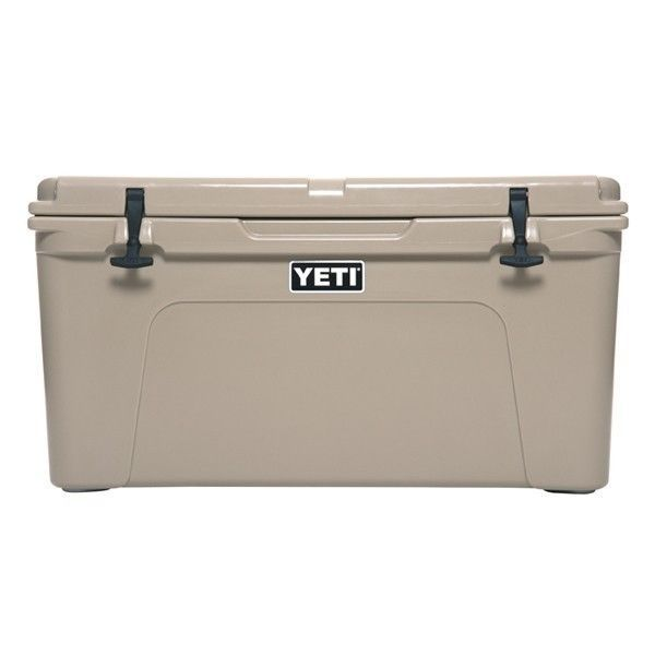 Camping Ice Boxes and Coolers 181382: Yeti Tundra 75 Tan Brand New In Box -> BUY IT NOW ONLY: $425 on eBay!