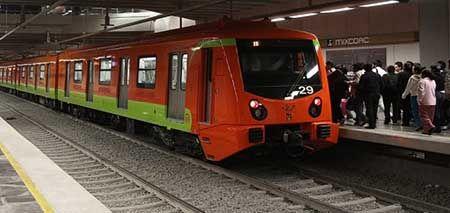 #DESTACADAS:  Esquizofrénico empuja a una mujer a la vías del metro - El Día