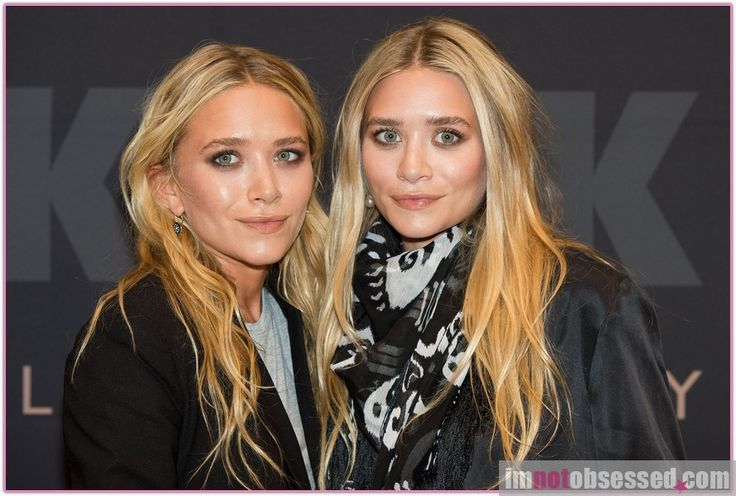mary kate and ashley olsen 2013 | mary kate and ashley olsen at the launch of bik bok by mary kate ...