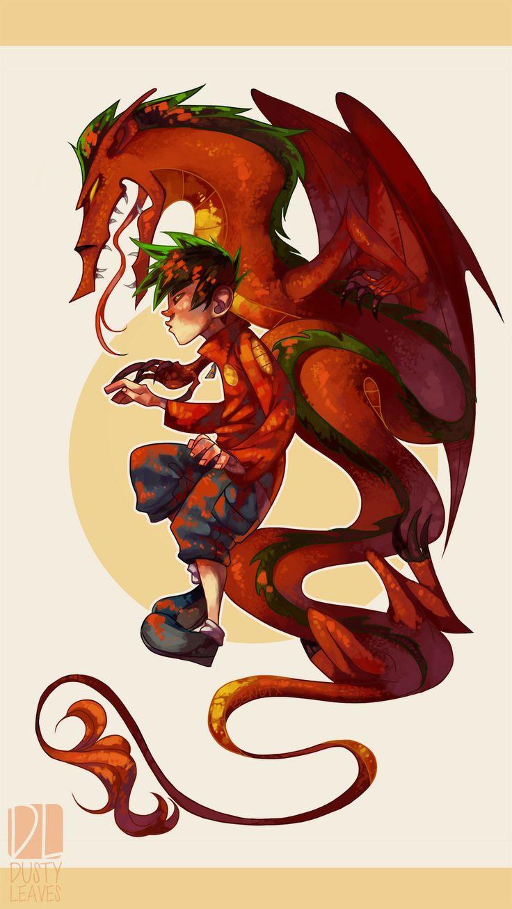 American Dragon: Jake Long | Bonded