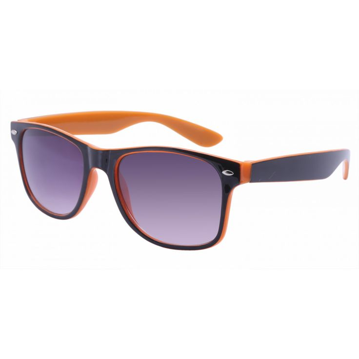 Dual colored #wayfarer #sunglasses at Rs 499.Check it out at http://www.shopglasses.co.in/shopglasses-bale-wayfarer-sunglass-ws0015bl54/