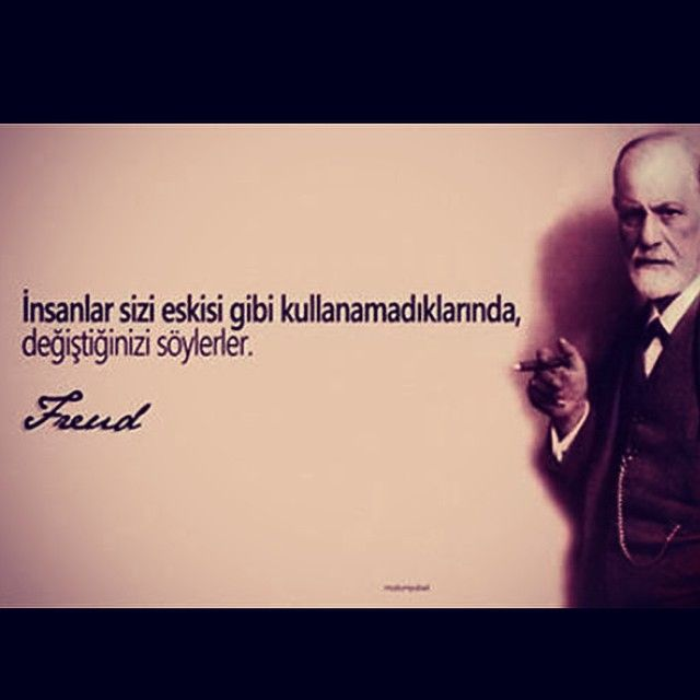 #dogru #soz #freud | Use Instagram online! Websta is the Best Instagram Web Viewer!