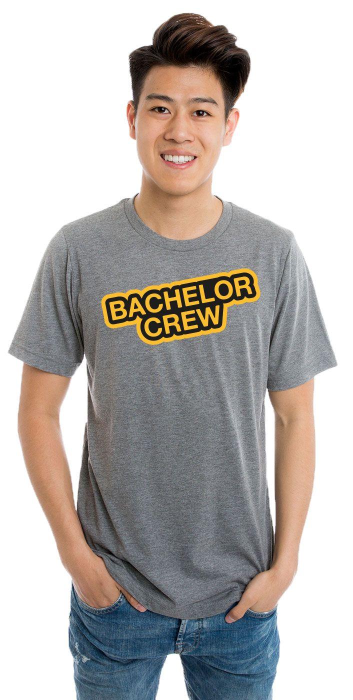 Team Bräutigam - JGA T-Shirt - Junggesellenabschieds T-Shirt - JGA Crew - Bachelor Crew - Stag Night Crew  - Polterabend - Polter T-Shirt - Hochzeit - Marriage - Ehe - Trauzeugin - Trauzeuge - Ehering