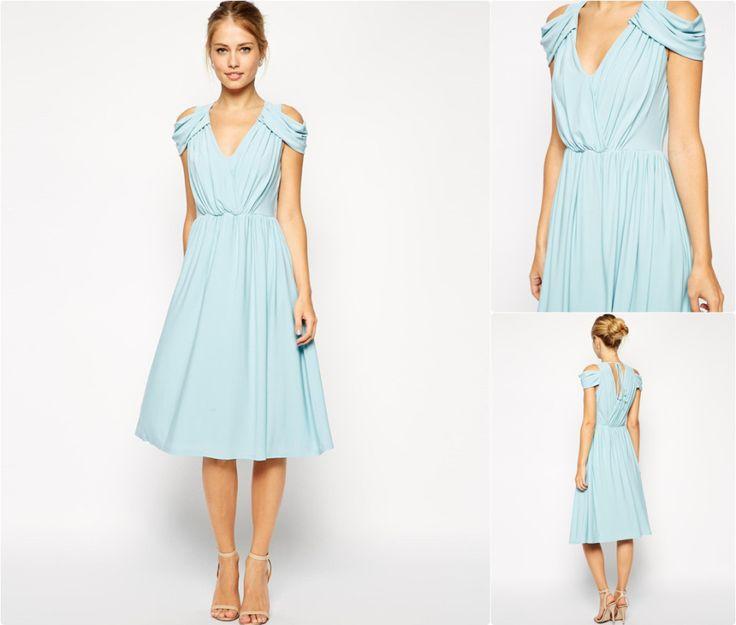robe couleur bleu pastel les robes sont populaires partout dans le monde. Black Bedroom Furniture Sets. Home Design Ideas