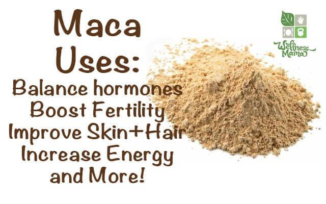 Uses and Benefits of Maca 300x188 Maca Herb Profile