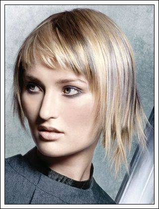 18 best Bob Hairstyles for Fine Hair images on Pinterest ...
