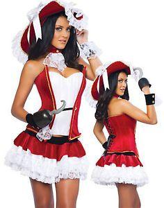 Captain Hook Fancy Dress Costume | eBay