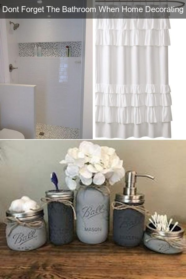 19+ Bathroom sets with shower curtain and rugs and accessories information