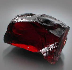 Garnet.Is said to strengthen the heart. Strengthens the memory. In passionate people it can release negative energy. It symbolizes constructiveness. Brings hope to people. Garnet is believed to have an energizing effect on ones sex life. The otherwise dull colored mineral only develops its sparkle when cut. Garnet is particularly good for Aries and Scorpio.