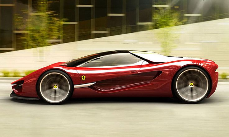 Cool Sports Cars Ferrari: 7 Best Images About Cars On Pinterest