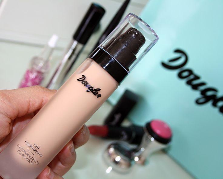 *** Cosmo Calista ***: Nieuw! Douglas eigen merk make-up
