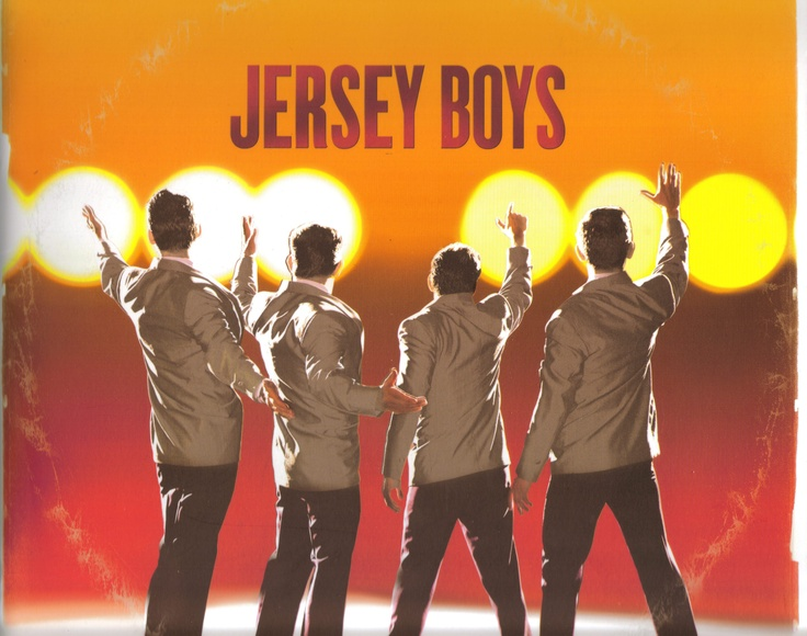 Jersey Boys - Seen in Melbourne - Princess Theatre - May 2010