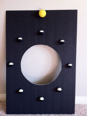 Moon Phases - came across this activity on a fellow teachers blog. It's hands on, fun an simply amazing! if you teach astronomy it needs to be checked out.