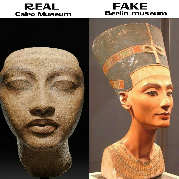 106 best Ancient Egypt modern Fakes,forgeries ... Nefertiti Artifacts