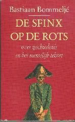 Bastiaan Bommelje. De Sfinx op de Rots. Te koop via www.marktplaats.nl, vraagprijs 4 euro.