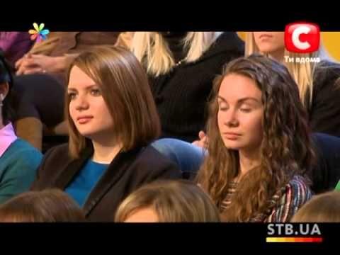 Масло от морщин под глазами - Все буде добре - Выпуск 118 - 22.01.2013 -...