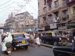 Full Day City Tour With Chor Bazar walk - Ex. Mumbai