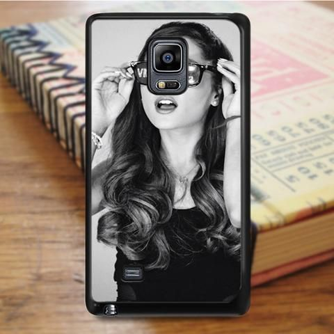 Ariana Grande Sunglasses Samsung Galaxy Note 5 Case