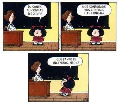 + Mafalda