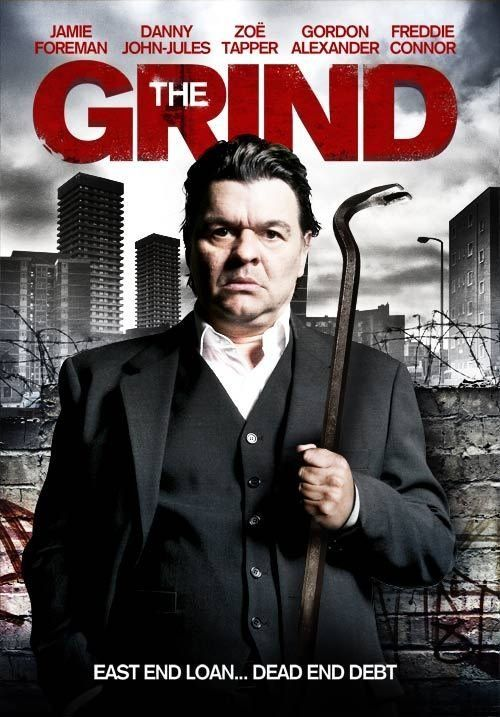 The Grind 2012