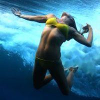 Kainos – Amazing Underwater Film by Sarah Lee and Jeff Dotson By: Stephanie Kay-Kok