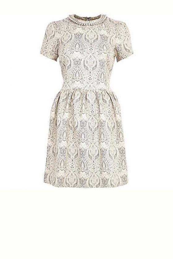 Coast Velma Dress, £150 | Look