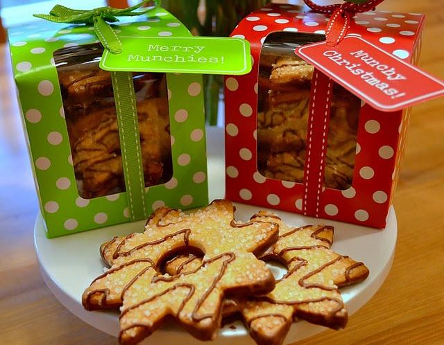 Last minute Christmas party ideas