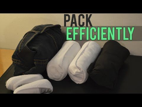 16 Packing Tips You Probably Never Heard Of | Gurl.com