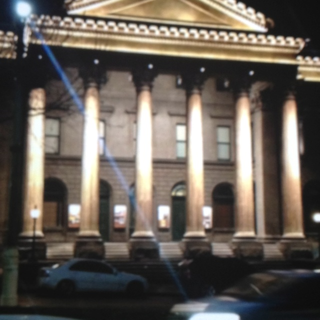 Our beautiful Capital Theatre, Bendigo yes yes yes