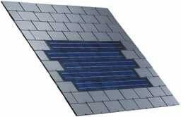 Façade ventilé avec BURMETT.GR ALGÉRIE   Photovoltaïque : une électricité venue tout droit du soleil