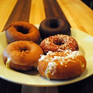 Federal Donuts - Thrillist Philadelphia