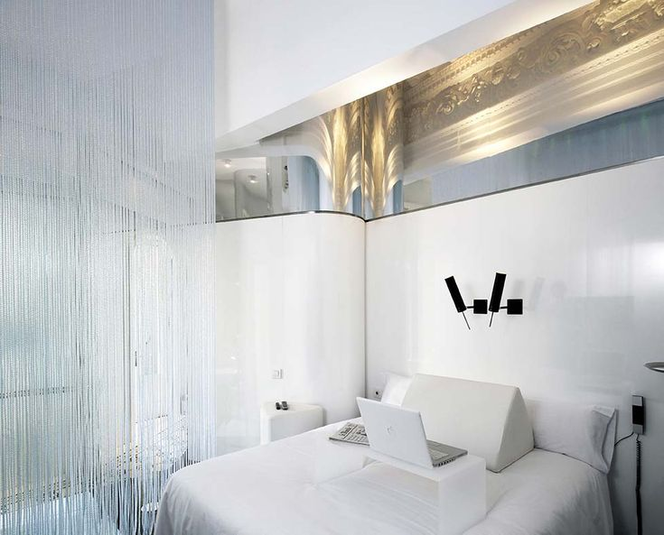 photo gallery chicbasic born hotel in the centre of barcelona - Galley Hotel Decorating