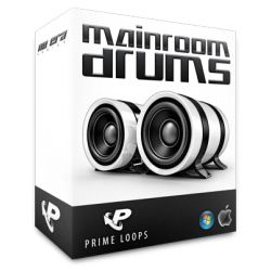 Beat your way to the top of the bill and get the dancefloor pumping with Mainroom Drums, the latest mini sample pack from the Prime Loops audio lab