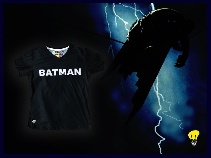 I´m Batman! Another Bad Idea tshirt!