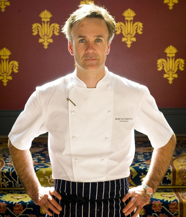 An Interview With Chef Marcus Wareing http://glam.co.uk/2012/06/an-interview-with-chef-marcus-wareing