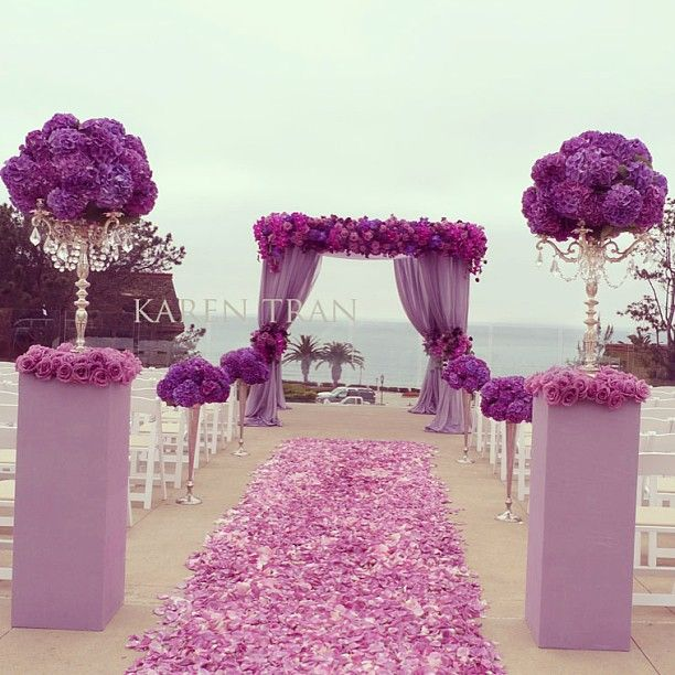 535 best Beach Wedding Decor images on Pinterest Marriage Beach