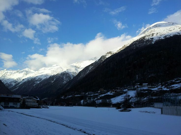 Sölden Austria