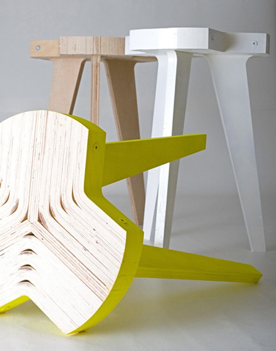 New Plywood Sofa Design : ... joindes.com  Train of thought  Pinterest  Chairs, Plywood and Sofas