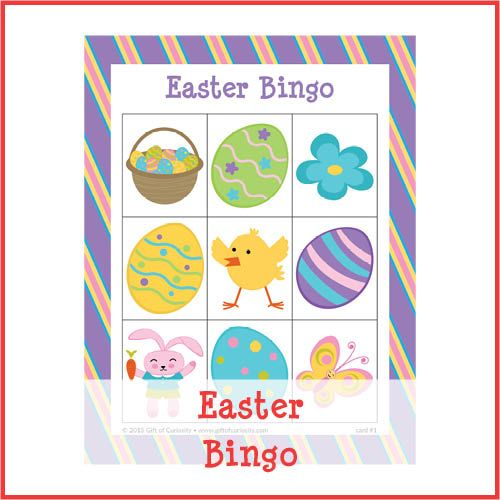 Best 25+ Easter bingo ideas on Pinterest Easter school holidays - free printable religious easter cards