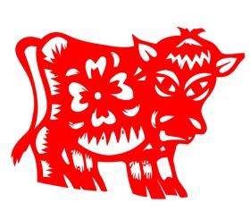 Chinesische Tierkreiszeichen: Der Büffel ist ein zuverlässiger und geduldiger Mensch, der konsequent seinen eigenen Weg geht...
