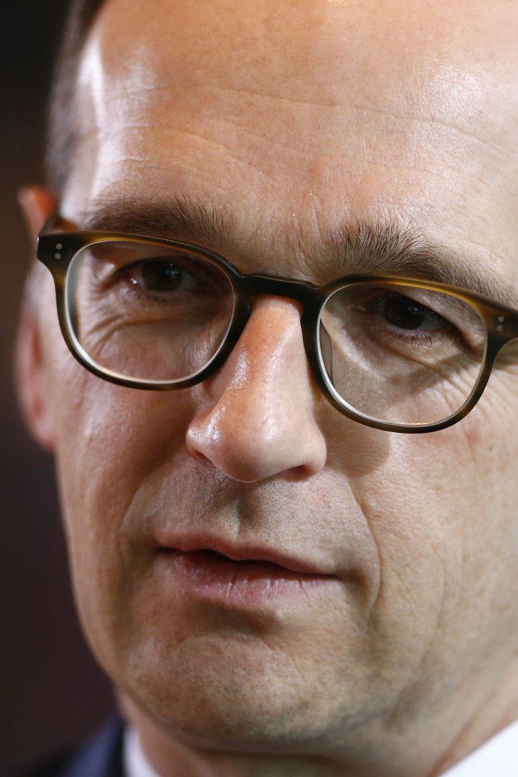 """Maas lobt """"Zeichen gegen Fremdenhass"""" - und erntet wüste Beschimpfungen"""