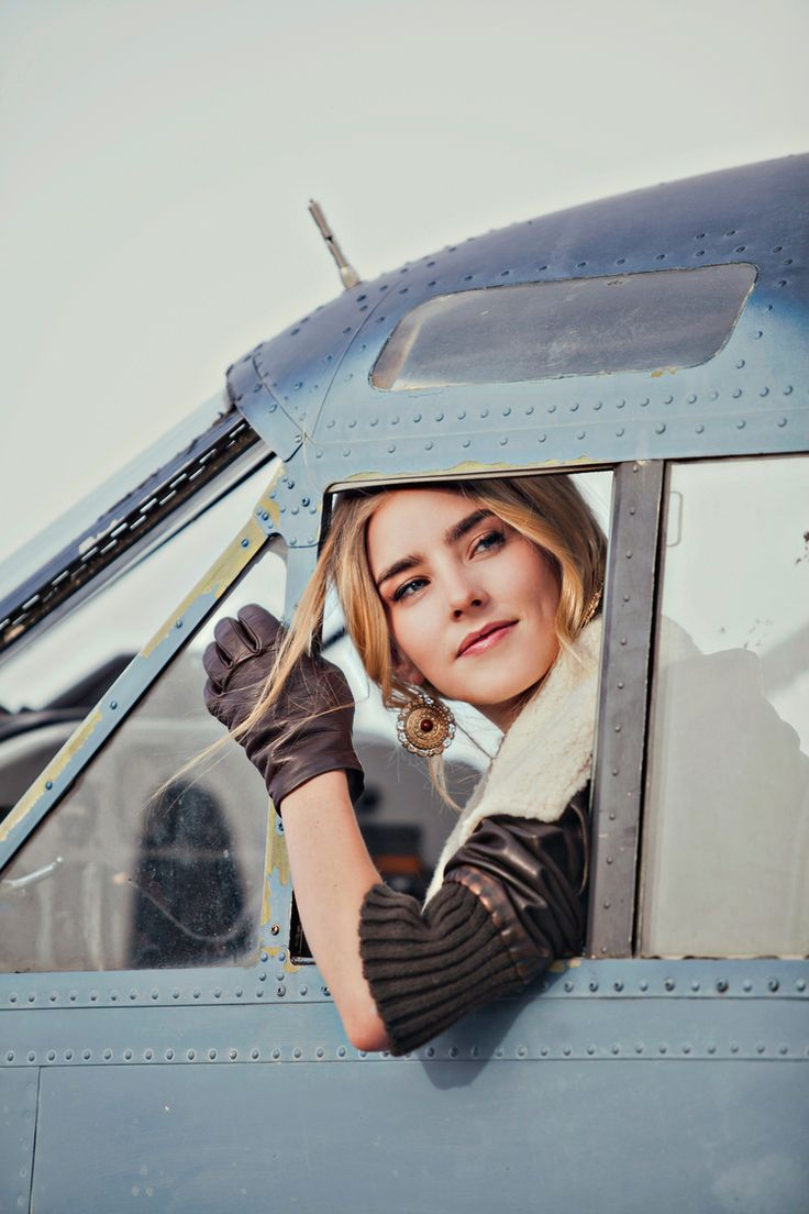 .The Aviator