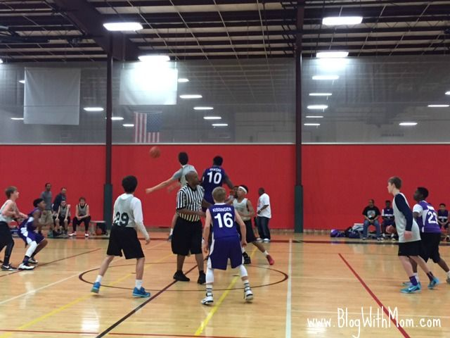 "Highschool basketball is over but now it is time for AAU basketball tournaments to get underway.  Many people say ""Aren't you ready for a break from basketball.""  A break would be nice, but there i..."