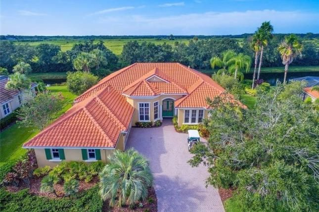 3 Bed Property For Sale, 421 Sand Crane Ct, Bradenton, Florida, 34212, United States Of America, with price US$633,000. #Property #Sale #Sand #Crane #Bradenton #Florida #34212 #United #States #America