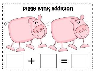Mrs. Ricca's Kindergarten: More Addition Fun! Addition games/activities for math centers