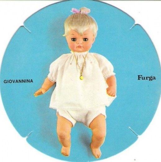 Giovannina Furga I bebè: le foto - Furga Alta Moda