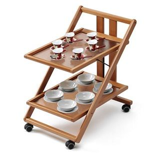 Oltre 25 fantastiche idee su Carrelli da cucina su Pinterest ...