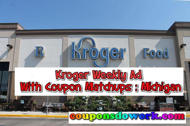 Michigan coupon matchups